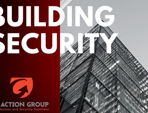 Building Security: servizi di portierato