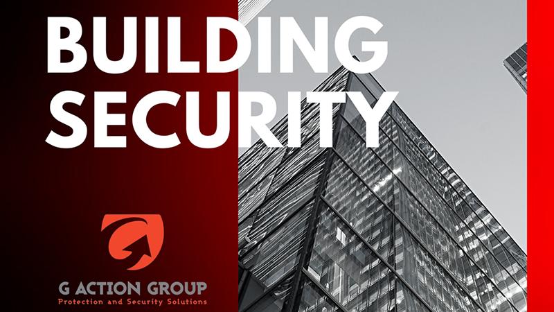 BUILNGING-SECURITY