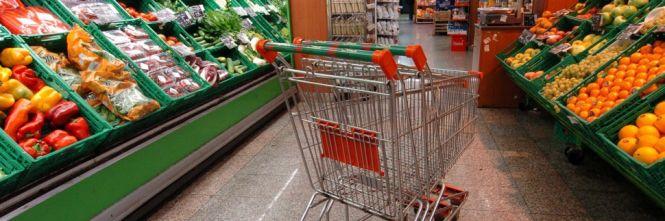 Cresce il numero di furti nei supermercati nel 2016 si ruba per fame