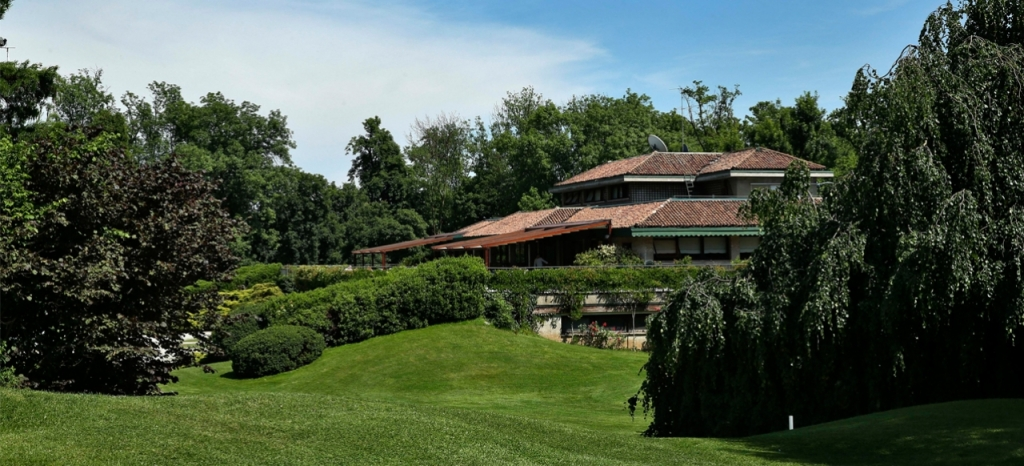 GolfClub Monza