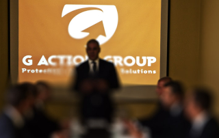 G Action Security sito ufficiale