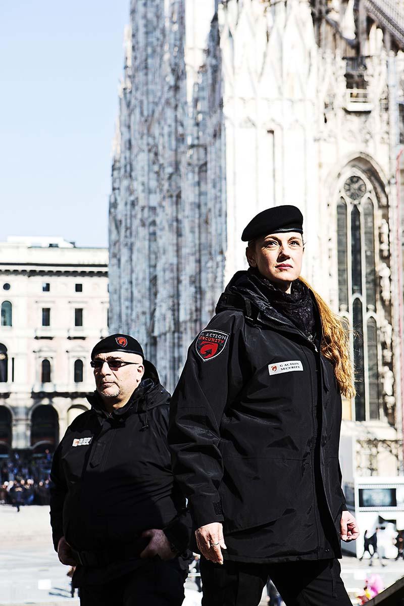 Sicurezza e Vigilanza Armata